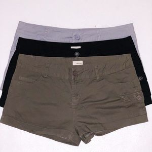 Wet Seal Shorts